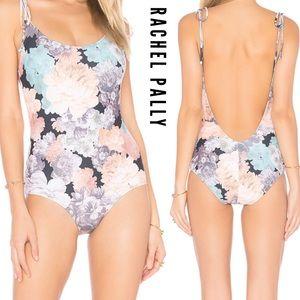 Rachel Pally Cocos Malliot Exotic Floral Swimsuit